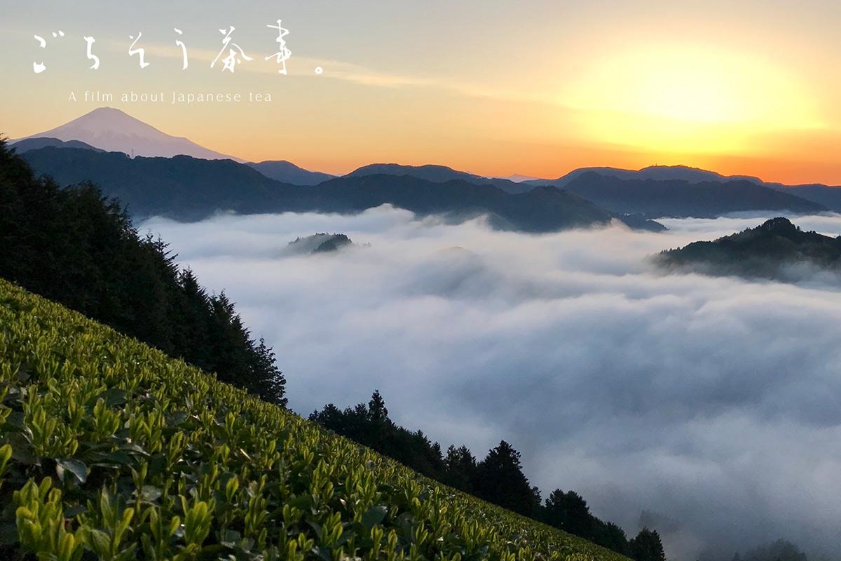 もう一度、お茶と出会う。日本茶ドキュメンタリー映画「ごちそう茶事。」